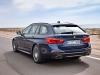BMW 5er Touring (c) BMW