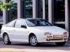 Nissan 100 NX (c) Nissan