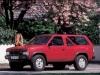 Nissan Terrano (c) Nissan