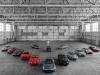 70 Jahre Aston Martin Vantage (c) Aston Martin