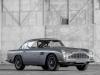 Aston Martin DB4 Vantage (c) Aston Martin
