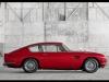 Aston Martin DB6 Vantage (c) Aston Martin