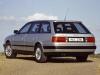 Audi 100 Avant (c) Audi