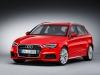 Audi A3 Sportback (c) Audi