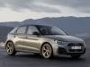 Audi A1 Sportback (c) Audi