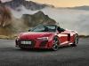 Audi R8  Spyder (c) Audi