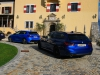 BMW 1er und 3er Touring (c) Stefan Gruber