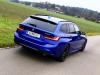 BMW 320d xDrive Touring (c) Rainer Lustig