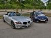 BMW Z4 sDrive 20i  und Z4 2,5i  von 2003 (c) Stefan Gruber