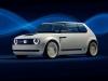 Honda Urban EV Concept (c) Honda