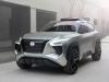 Nissan Xmotion Concept (c) Nissan