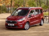 Ford Tourneo Connect (c) Ford