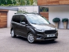 Ford Tourneo Courier (c) Ford
