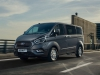 Ford Tourneo Custom (c) Ford