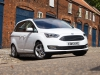 Ford Grand C-Max (c) Ford