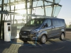 Ford Tourneo Custom PHEV (c) Ford