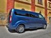 Ford Tourneo Custom L2 2,0 TDCi 170 PS AT Titanium (c) Stefan Gruber