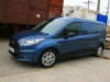 Ford Transit Connect 1,5 EcoBlue AT (c) Rainer Lustig