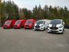 Der neue Ford Transit und Transit Custom (c) Stefan Gruber