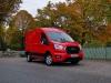 Der neue Ford Transit (c) Stefan Gruber