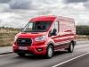 Der neue Ford Transit (c) Ford