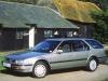 Honda Accord Aerodeck (c) Honda