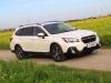Subaru Outback 2,5i Lineartronic Premium (c) Rainer Lustig