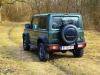 Suzuki Jimny 1,5 Allgrip Flash (c) Rainer Lustig