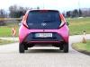 Toyota Aygo 1,0 VVT-i x-cite (c) Rainer Lustig