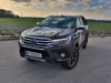 Toyota Hilux G-Tribute 2,4 D-4D AT (c) Stefan Gruber