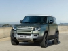Land Rover Defender (c) Land Rover