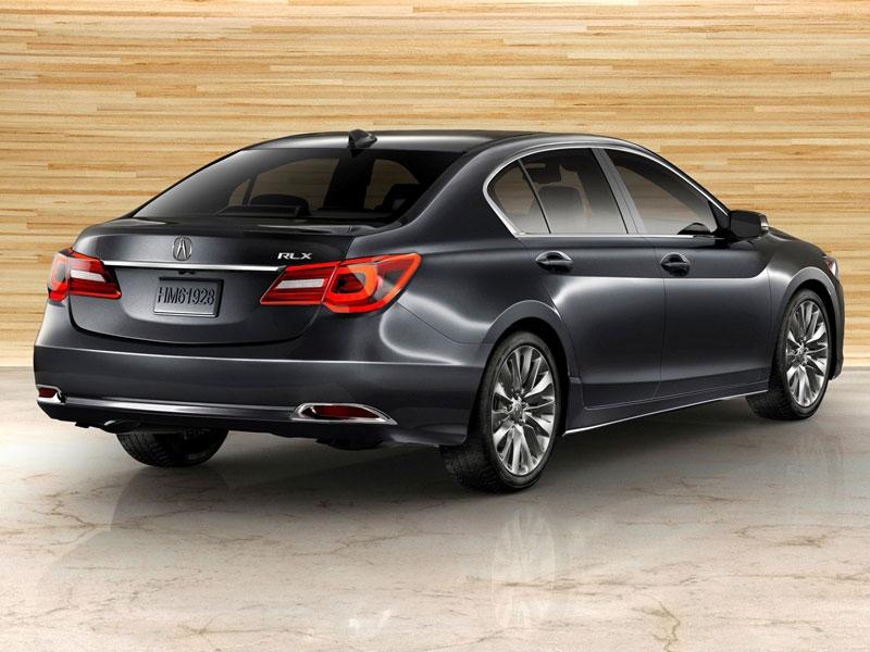 Запуски Acura Новый Упакованный …