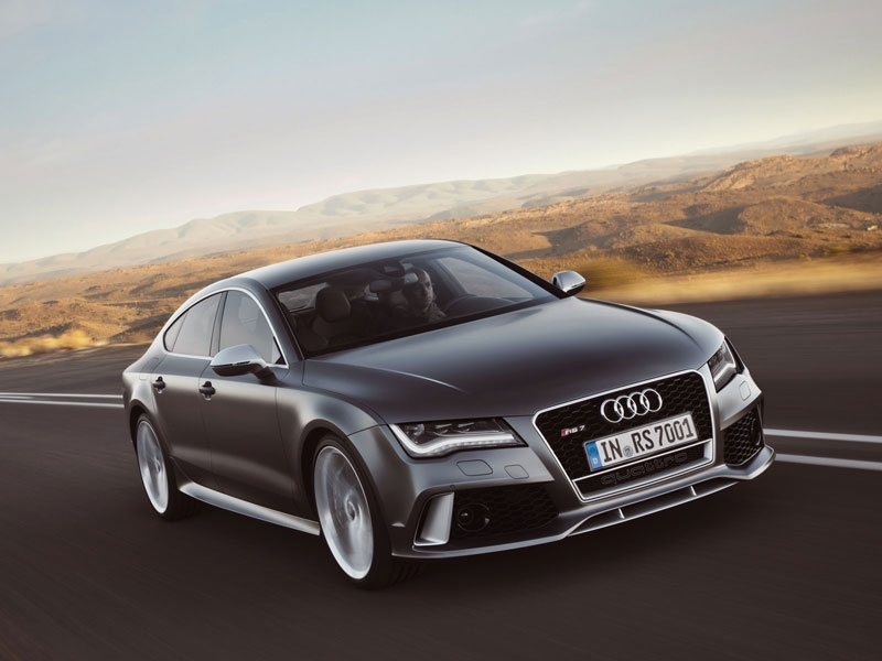 alle infos zum audi rs7 sportback. Black Bedroom Furniture Sets. Home Design Ideas