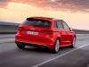 Audi S3 Sportback (c) Audi