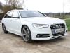 Audi S6 Avant (c) Philipp Stalzer