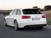 Audi S6 Avant (c) Audi