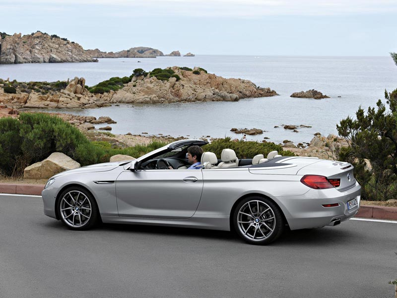 bmw 6er cabrio preise. Black Bedroom Furniture Sets. Home Design Ideas