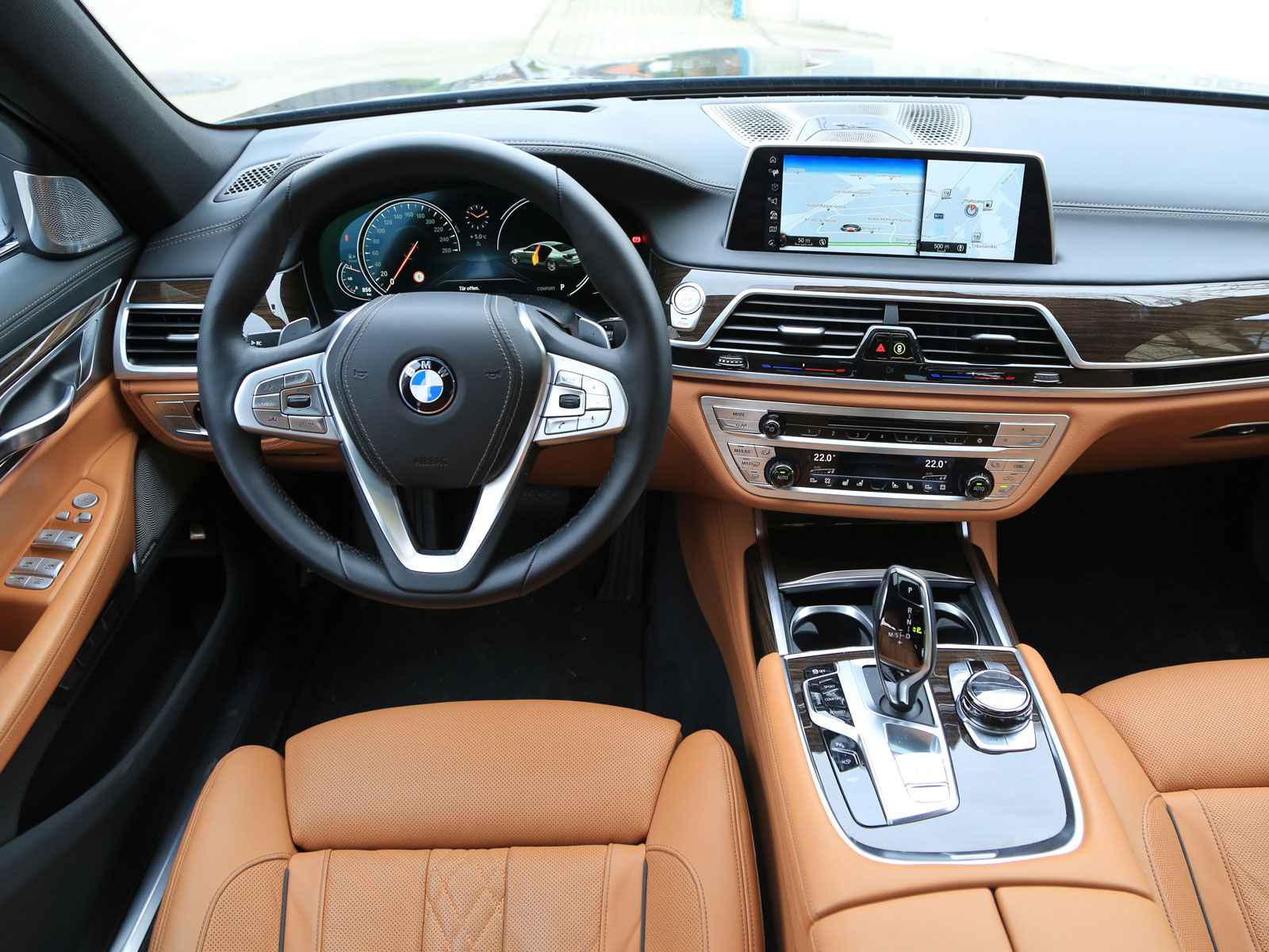 bmw 730d xdrive testbericht. Black Bedroom Furniture Sets. Home Design Ideas
