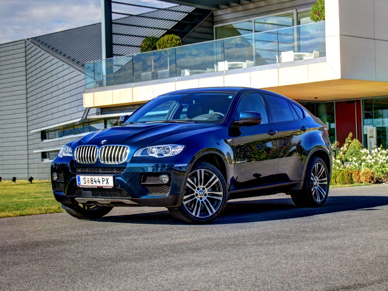 bmw x6 xdrive 40d testbericht. Black Bedroom Furniture Sets. Home Design Ideas
