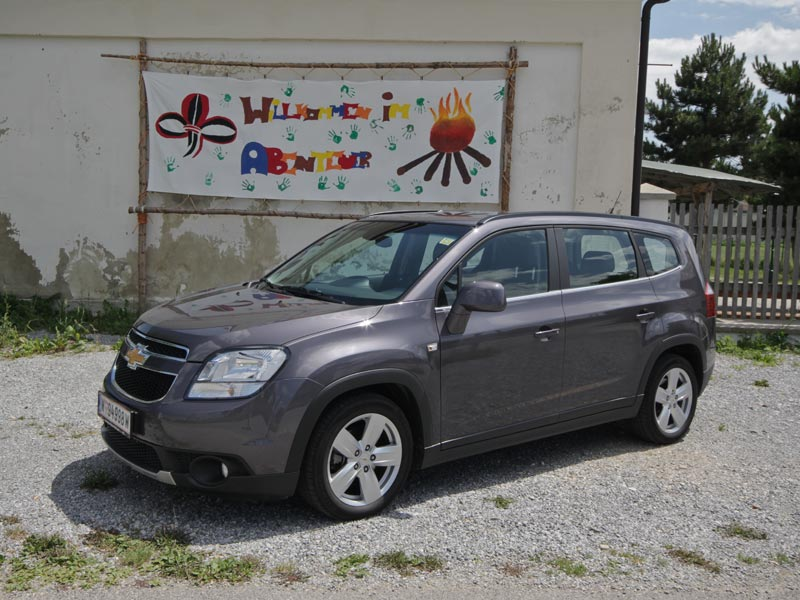 chevrolet orlando ltz 2 0 diesel at testbericht. Black Bedroom Furniture Sets. Home Design Ideas