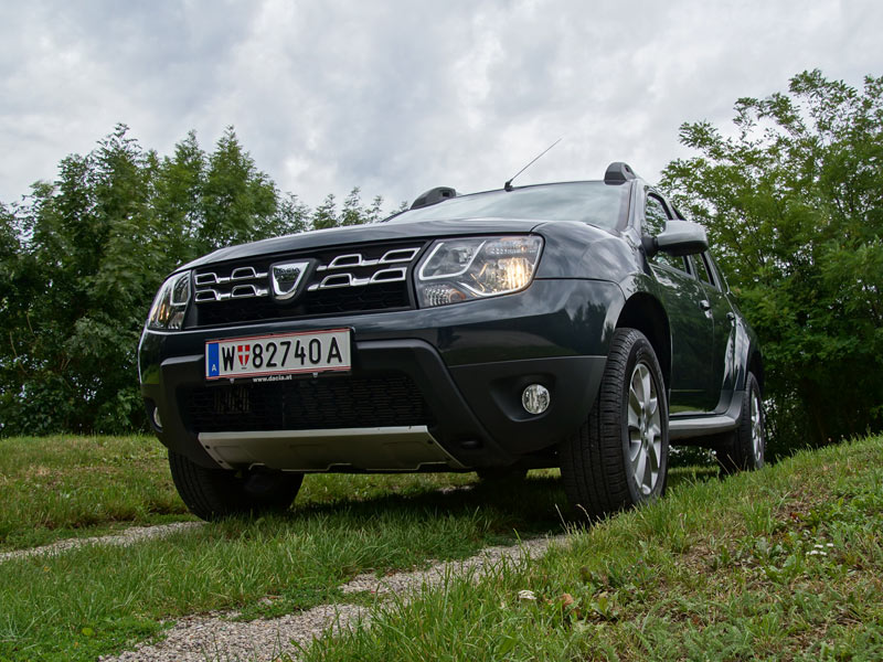dacia duster 4 2 tce 125 supreme testbericht. Black Bedroom Furniture Sets. Home Design Ideas