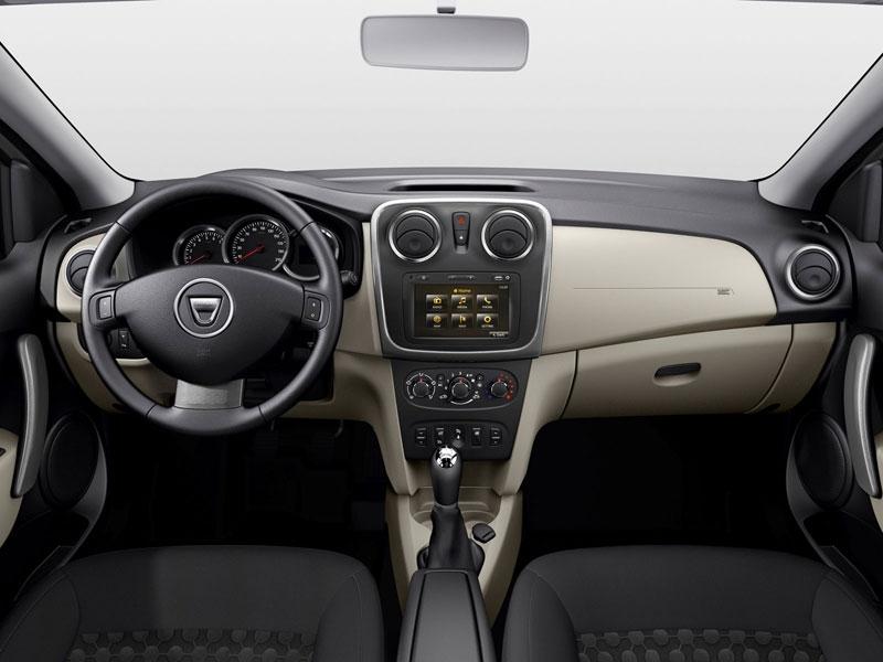 »Дочка» Renault - румынская компания Dac…