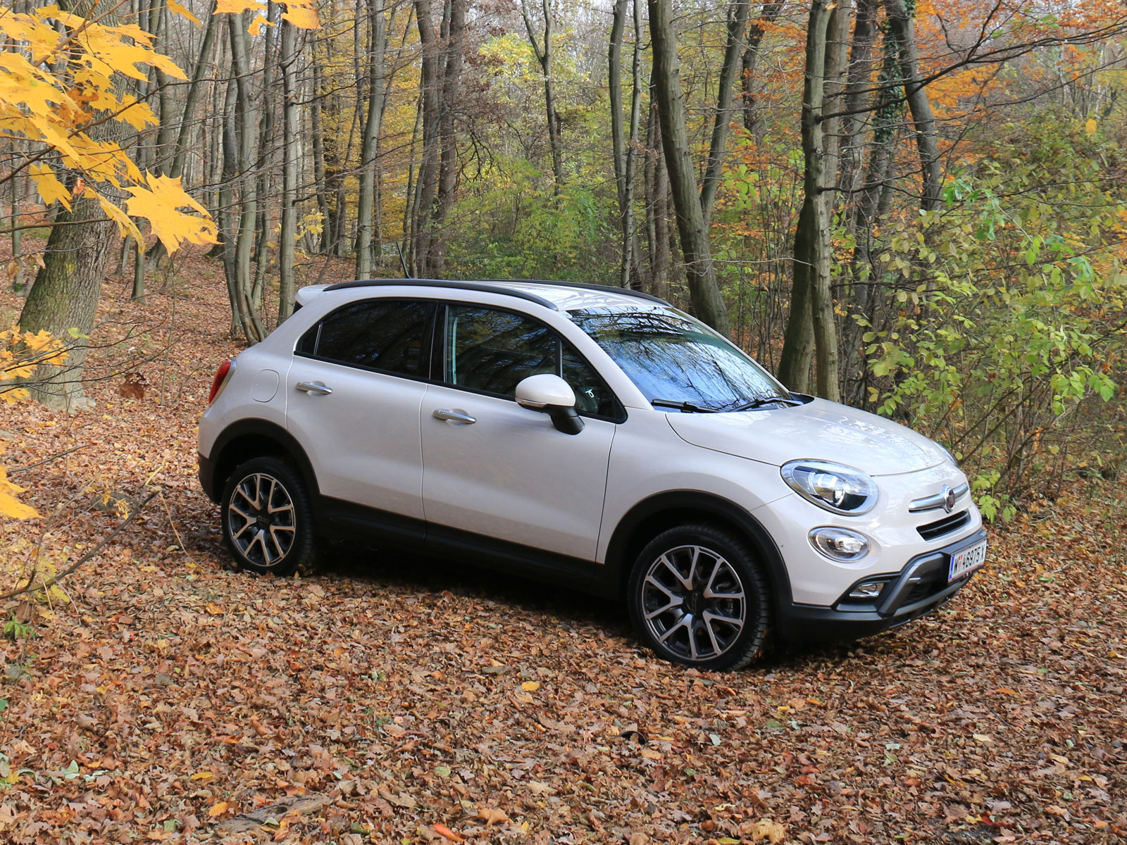 fiat 500x cross plus 2 0 multijet ii 140 4 4 at testbericht. Black Bedroom Furniture Sets. Home Design Ideas
