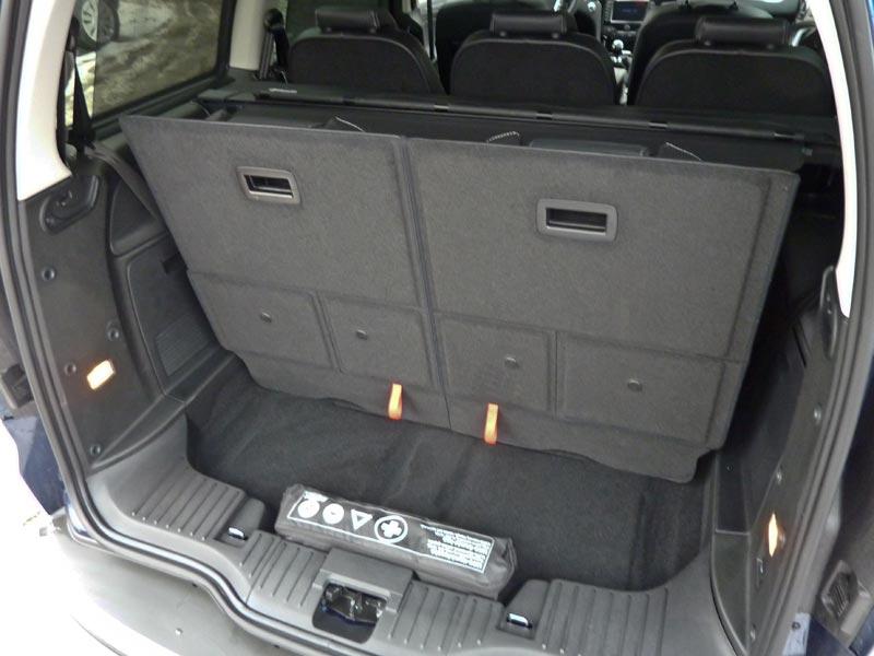 Ford Galaxy 2 0 Tdci 163 Ps Titanium Testbericht Autoguru At
