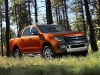 Ford Ranger Wildtrak (c) Ford
