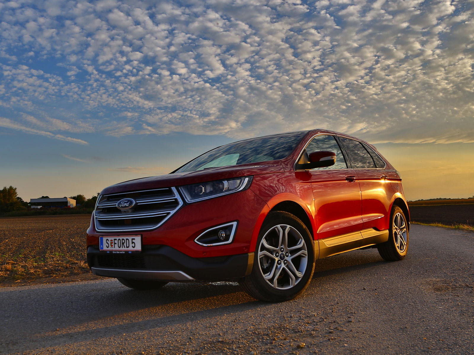 ford edge 2 0 tdci 210 ps at awd titanium testbericht. Black Bedroom Furniture Sets. Home Design Ideas