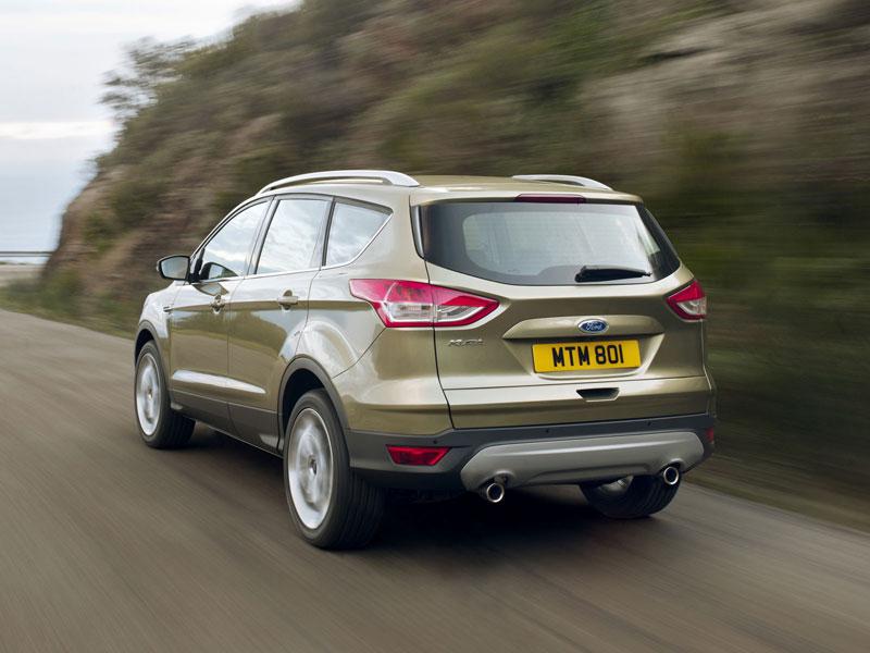 Genf 2012: Neuer Ford Kuga, Fiesta ST und B-Max – AutoGuru.at