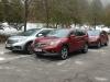 Honda CR-V (c) Stefan Gruber