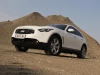 Infiniti FX30d S Premium (c) Stefan Gruber