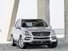 Neue Mercedes M-Klasse (c) Mercedes
